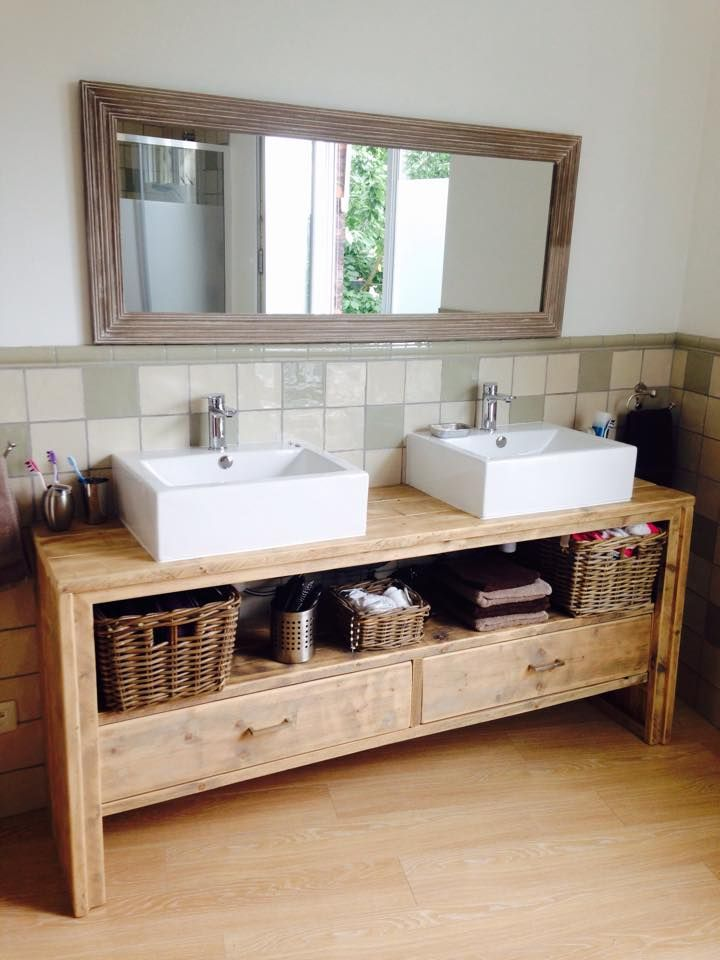 meuble de salle de bain diy meuble salle de bain annne rangement galerie avec meuble salle de. Black Bedroom Furniture Sets. Home Design Ideas