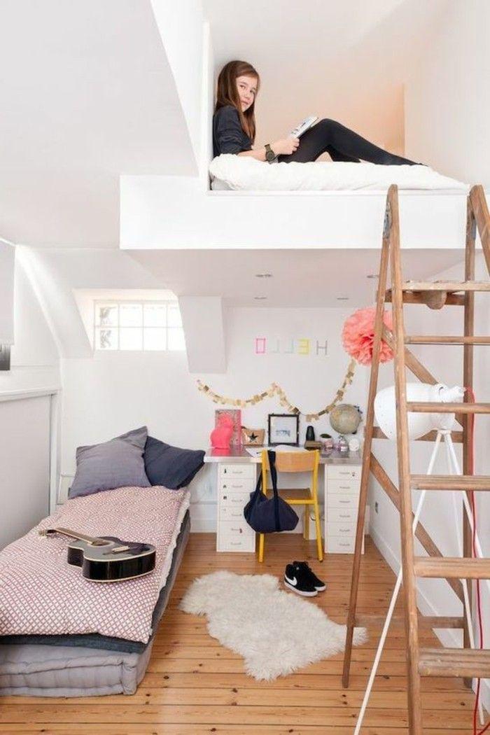 Chambre Garcon Ides Dco. Top Images De Decoration Chambre Luxe Pour ...