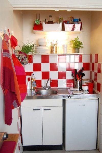 Idée relooking cuisine - Avant/après : 9 exemples de cuisines ...