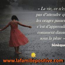 Citation Citation De Sénèque La Vie Ce N Est Pas D