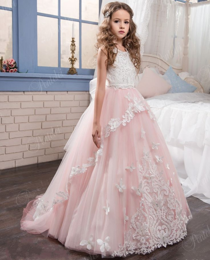 Robe pour mariage rose pas cher