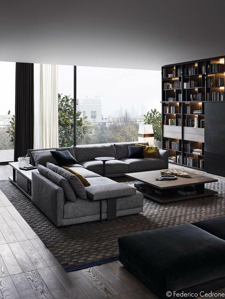 D co salon 3 unique living room interior design theme for Salon oriaction 2017
