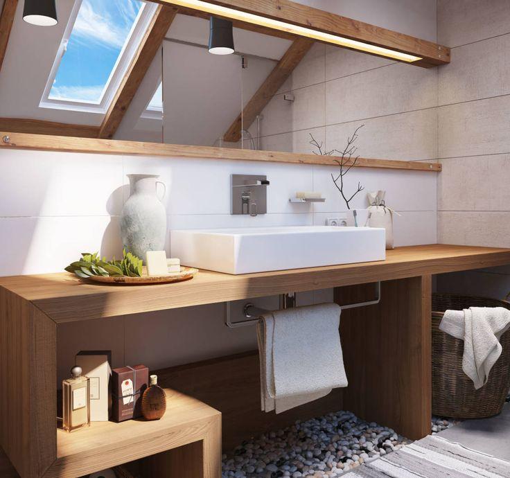 Idée décoration Salle de bain - 8 Fabuleuses idées pour une ...