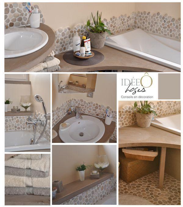 id e d coration salle de bain l 39 eau tendance d co du nord de la france les carnets d. Black Bedroom Furniture Sets. Home Design Ideas
