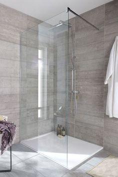 Id e d coration salle de bain carrelage salle de bains for Faience petit carreaux