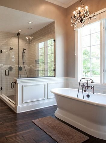 white bathroom ideas pinterest id 233 e d 233 coration salle de bain create a beautiful master 22672