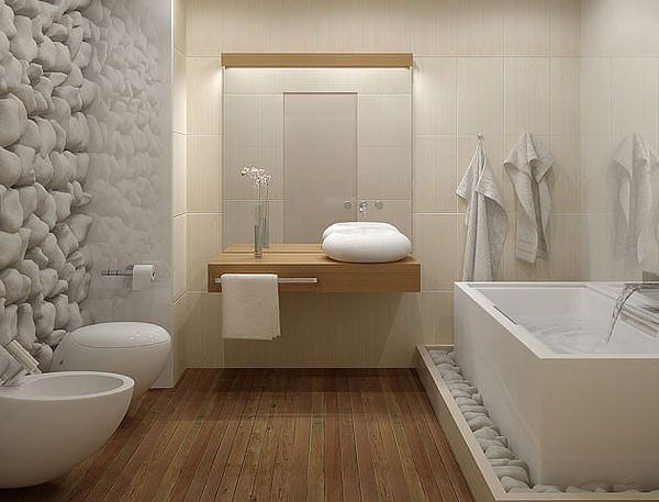 id e d coration salle de bain d coration de salle de bain zen recherche google. Black Bedroom Furniture Sets. Home Design Ideas