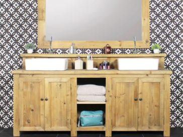 Idée décoration Salle de bain - The bathrooms were recently ...