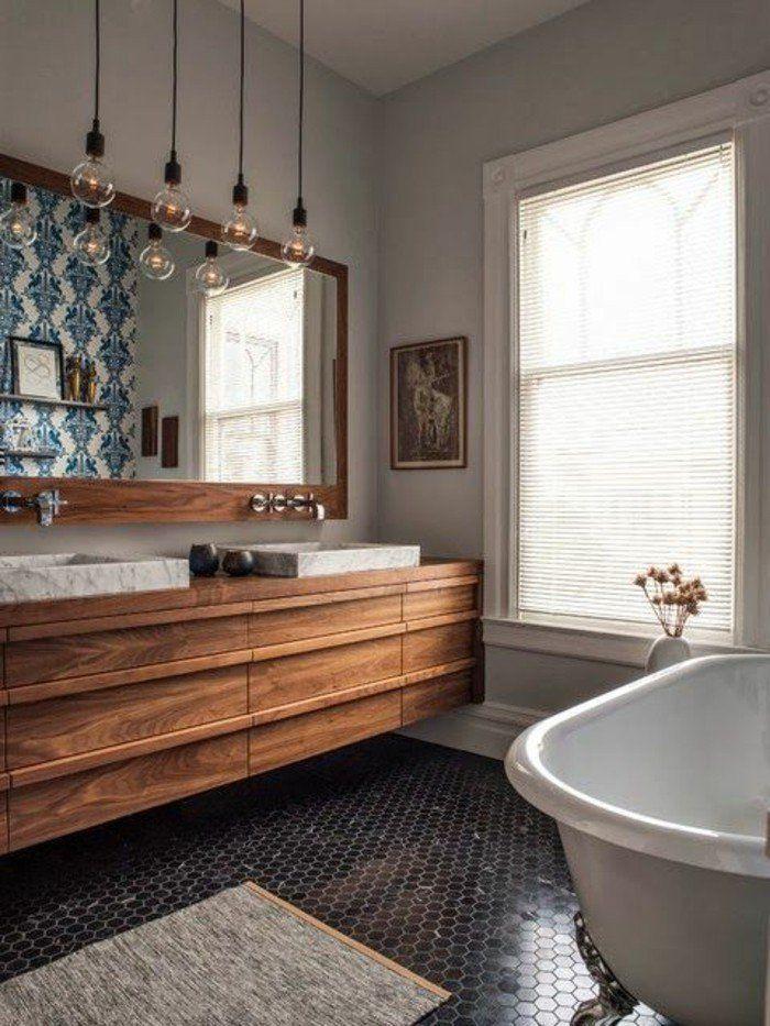 Idée décoration Salle de bain - Mille idées d\'aménagement ...