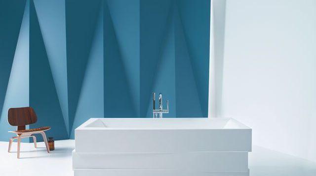 Id e d coration salle de bain r novation salle de bains for Idee pour refaire une salle de bain