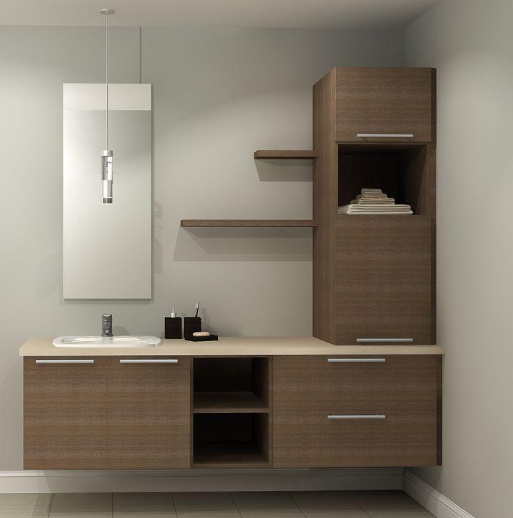 id e d coration salle de bain salle de bain kulina armoires de cuisine et salle de bain. Black Bedroom Furniture Sets. Home Design Ideas