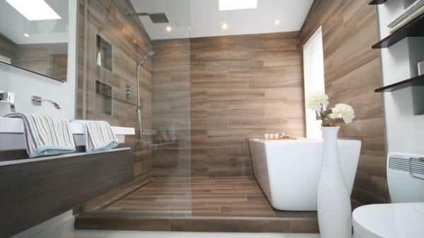 Idée décoration Salle de bain - Une salle de bain zen et ...