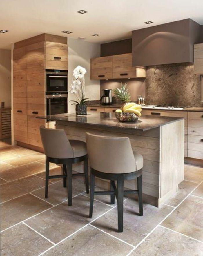 Idée relooking cuisine - Découvrir la beauté de la petite cuisine ...