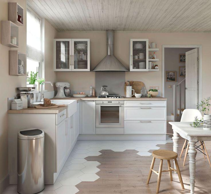 Idee deco cuisine conseil en aménagement intérieur   Askelldrone