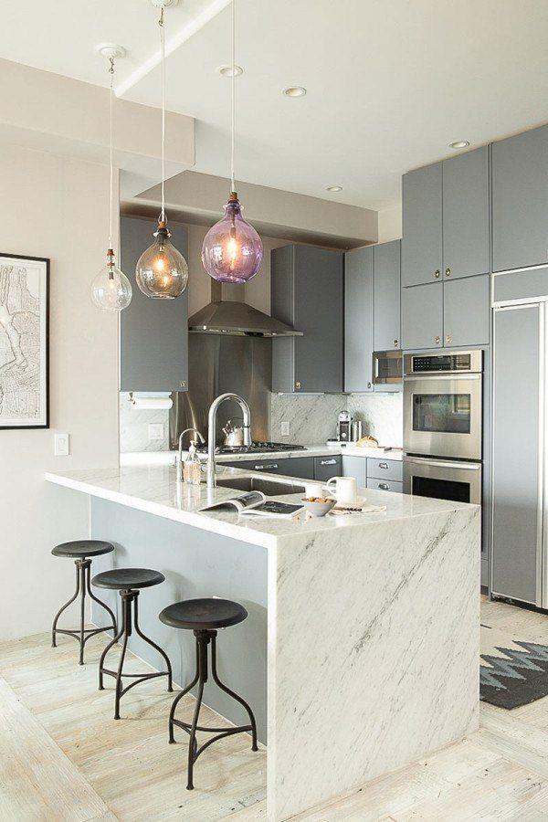 id e relooking cuisine les plus belles cuisines de r ve top 45 en photos. Black Bedroom Furniture Sets. Home Design Ideas