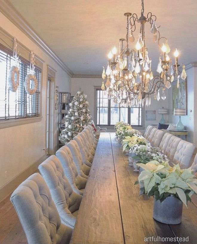 Home Bunch Interior Design Ideas: New 2016 Christmas Decorating Ideas