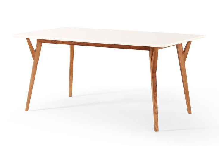 Salle manger table de salle manger design scandinave for Table de salle a manger scandinave