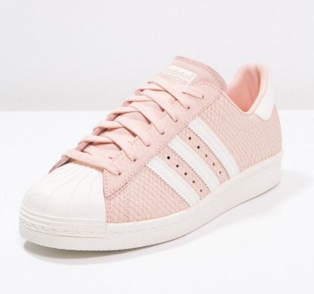 new arrival b536c 57067 Description. Adidas Originals SUPERSTAR 80S Baskets basses ...