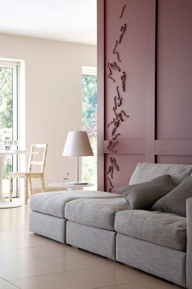 Déco Salon - Couleur salon moderne : quelle couleur choisir ...