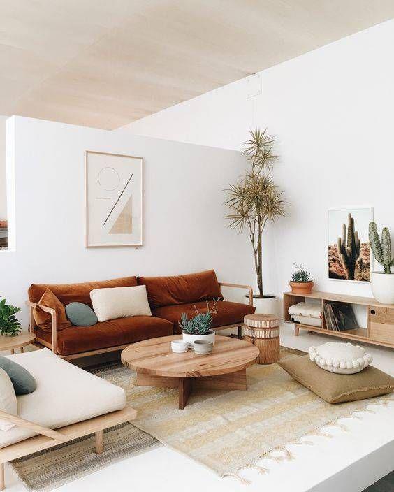 Pinterest Decorating Living Rooms: Cozy Desert Living Room...