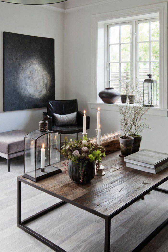 Déco Salon - meuble suedois et les meubles scandinaves pour le salon ...