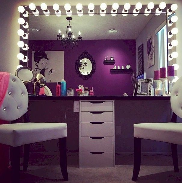 D 233 Co Salon Super Cute Beauty Room ♡ Listspirit Com