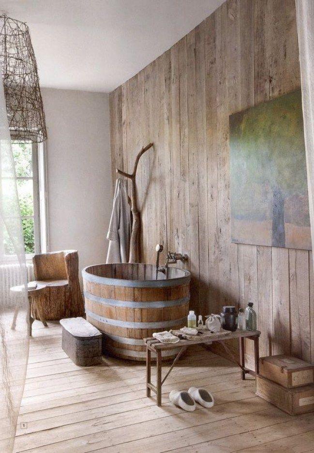 Id e d coration salle de bain 15 salles de bain de r ve rep r es sur pinterest photos for Salle de bain de reve