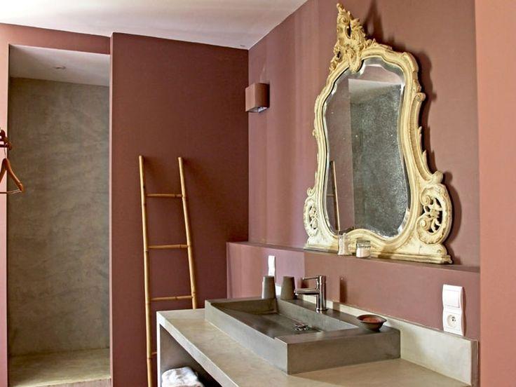 id e d coration salle de bain chic et charme leading inspiration culture. Black Bedroom Furniture Sets. Home Design Ideas