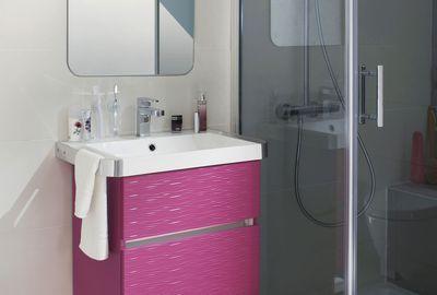 Idée décoration Salle de bain - Meubles de salle de bains ...