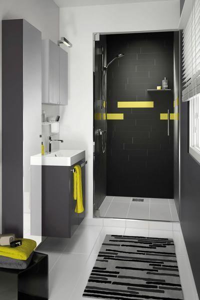 description optimiser lespace dune petite salle de bains