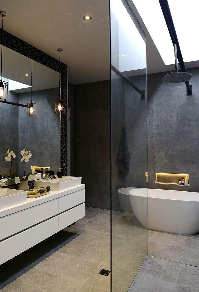 Idée décoration Salle de bain - the block 2014 bathrooms ...
