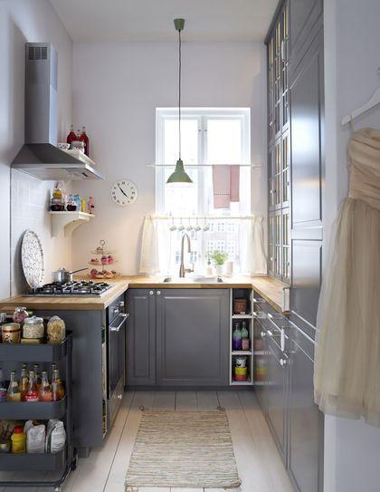 Cuisine ikea metod les photos pour cr er votre cuisine for Creer sa cuisine chez ikea
