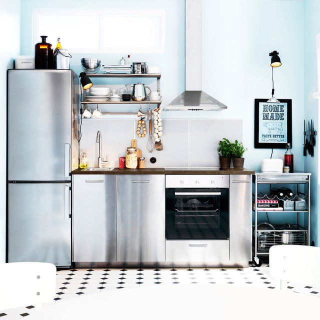 Kitchen Impossible Idee: Idée Relooking Cuisine