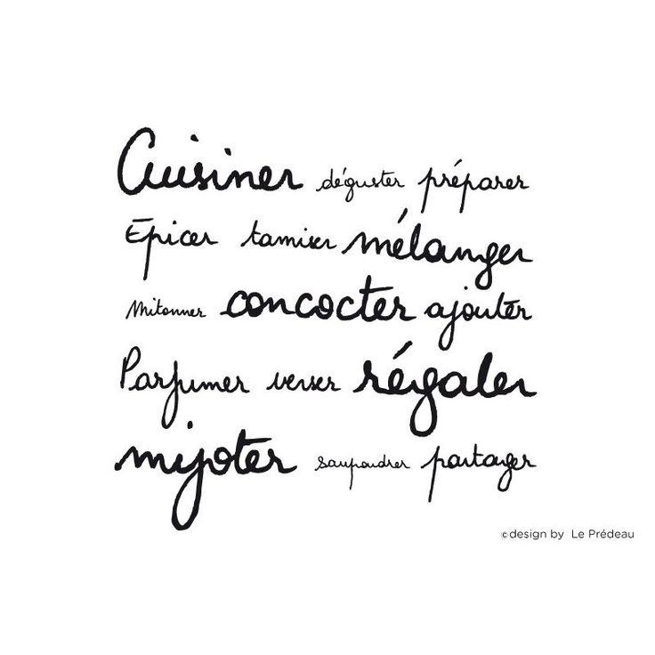 Id e relooking cuisine nombre total de d cors 1 for Proverbe cuisine humour