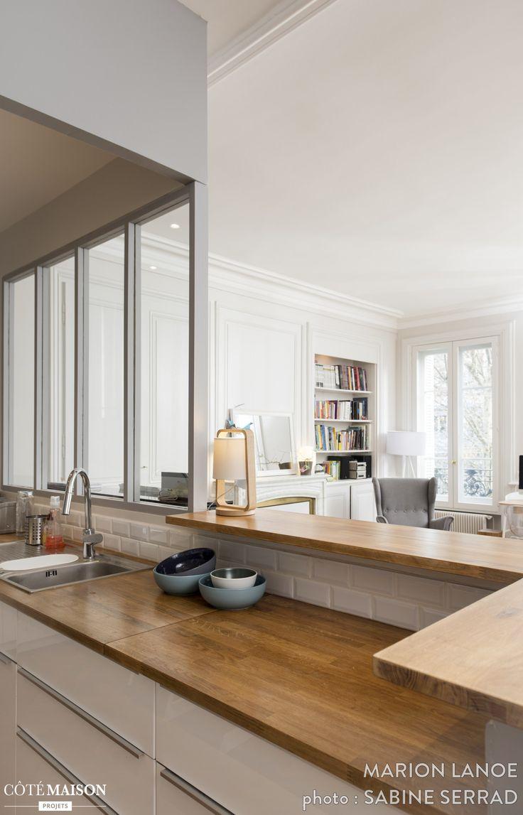 id e relooking cuisine r novation d 39 un appartement ancien lyon 03 leading. Black Bedroom Furniture Sets. Home Design Ideas