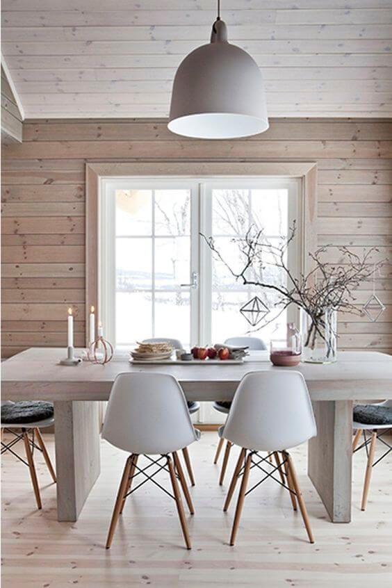 77 gorgeous examples of scandinavian interior design - Scandinavian interior design magazine ...
