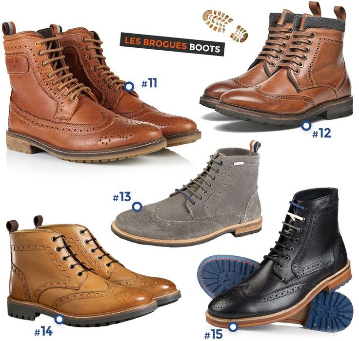tendance chaussures 2017 bottines homme chaussures montantes en cuir mode homme automne. Black Bedroom Furniture Sets. Home Design Ideas