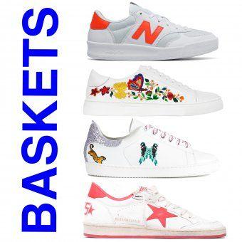 tendance chaussures 2017 les baskets tendance chaussures. Black Bedroom Furniture Sets. Home Design Ideas