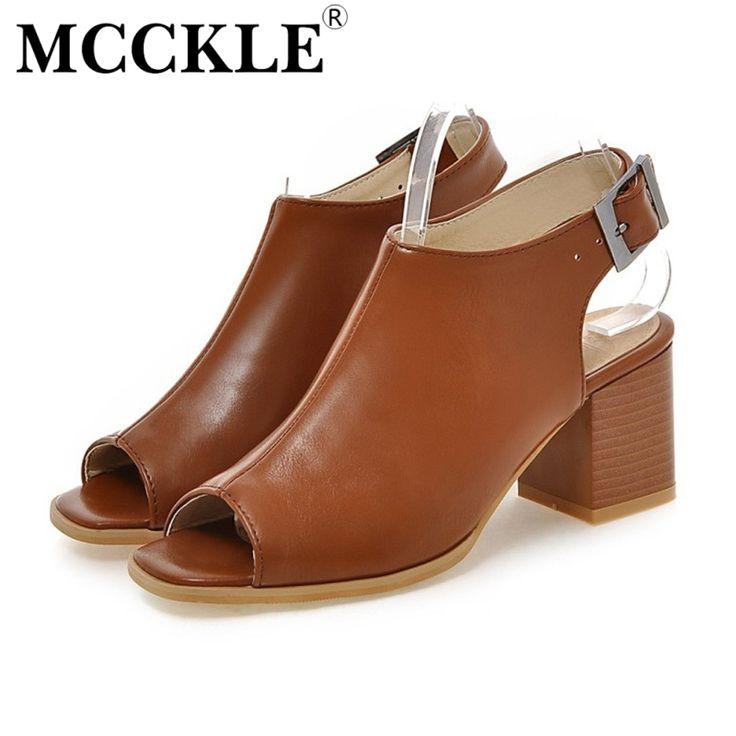 tendance chaussures 2017 pas cher 2017 nouvelle marque chunky talon sandales femmes d 39 t pu. Black Bedroom Furniture Sets. Home Design Ideas