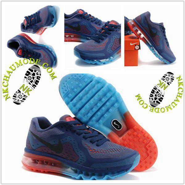 Sport Chaussures Tendance Chaussure Nike Max 2017 Air Tendance 4WWvTfXB