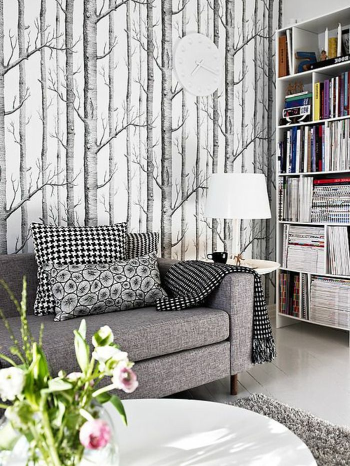 papier peint livres cool cool with papier peint livres with papier peint livres affordable. Black Bedroom Furniture Sets. Home Design Ideas