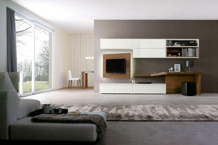 Idee Deco Meuble De Salon Moderne : Déco salon meubles de idées pour l intérieur