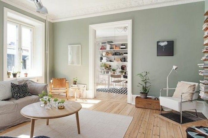 Elegant Description. Suggestion Couleur Peinture Salon ...