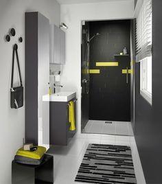 Idée décoration Salle de bain - Aménager une salle de bain ...
