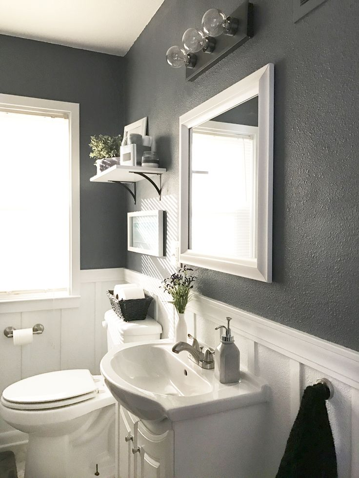 gray and blue bathroom ideas id 233 e d 233 coration salle de bain check out this neutral 23882