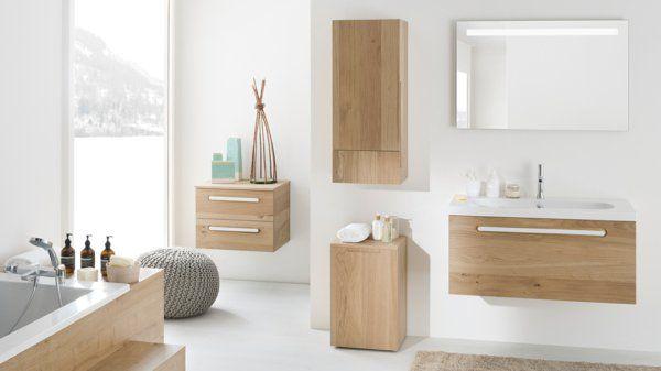 id e d coration salle de bain d co salle de bain beige jolie et simple. Black Bedroom Furniture Sets. Home Design Ideas