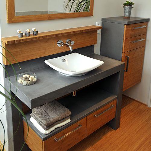 id e d coration salle de bain d couvrez le mod le de meuble de salle de bain v nus con u et. Black Bedroom Furniture Sets. Home Design Ideas