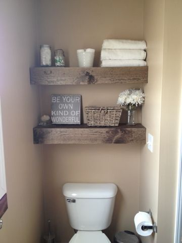 Idee Decoration Salle De Bain Diy Shelves Easy Diy