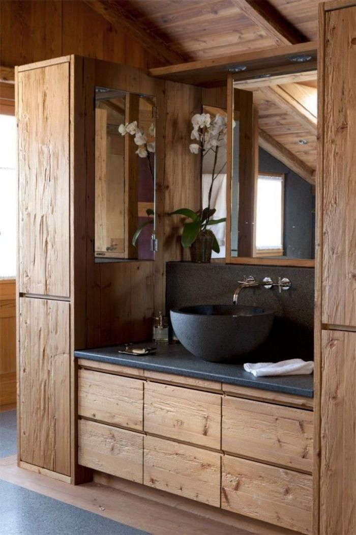 Idée décoration Salle de bain - Les beaux exemples de salle ...
