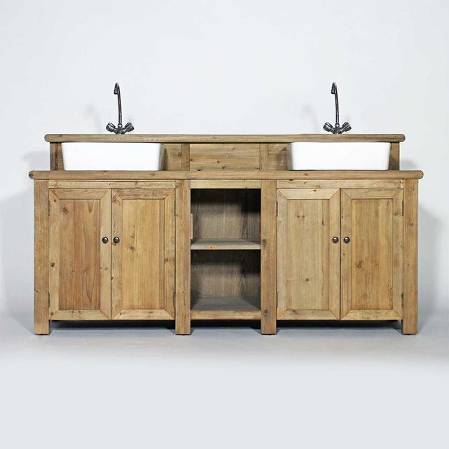 id e d coration salle de bain meuble salle de bain 2. Black Bedroom Furniture Sets. Home Design Ideas